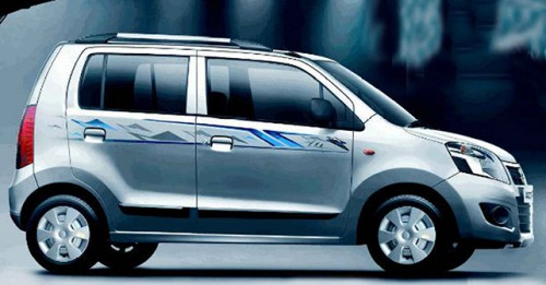 Maruti Suzuki Wagon R 1 0 Price In India Mileage Specifications