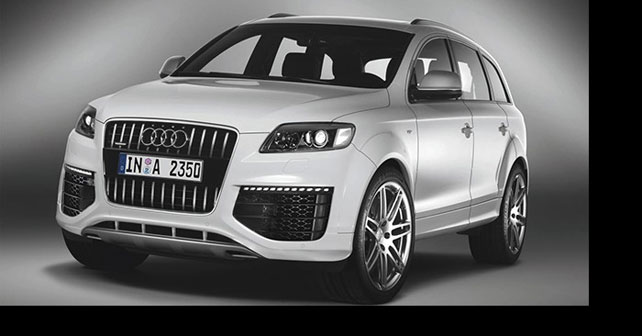 Audi Is No 1 Luxury Car Maker In India Autox