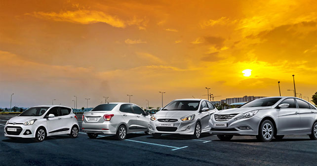 Excellence by Design - Hyundai