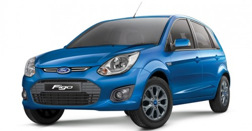 Ford Figo price in India, mileage, specifications, review ...