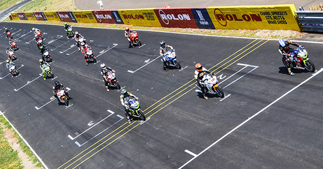 Honda One Make Championship