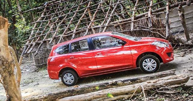 Datsun Go Plus Review Test Drive Autox