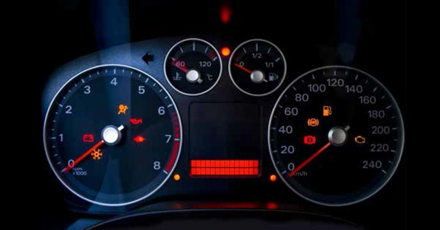 Decrypting Dashboard Warning Lights Autox
