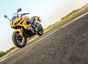 Bajaj Pulsar RS200 Photo Gallery