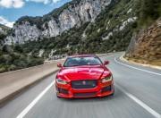 Jaguar XE 20d and 25t Photo Gallery