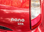 Tata Nano GenX AMT Photo Gallery