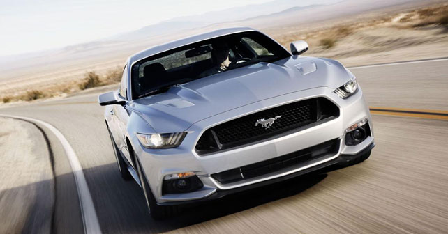 Upcoming Ford cars in India in 2015-2016 - autoX