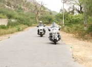 Triumph Thunderbird LT vs Indian Chieftain Photo Gallery