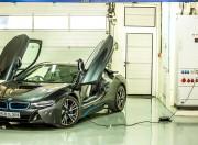2015 BMW i8 Image Gallery