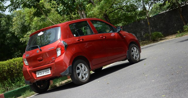 Top Ten Automatic Cars in India