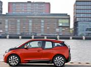 BMW i3 Picture Gallery