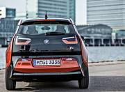 BMW i3 Photo Gallery