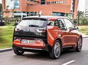 BMW i3 Image Gallery