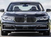 6th Gen BMW 7 Series Photo Gallery