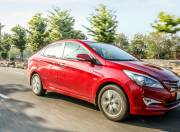 Hyundai 4 S Fluidic Verna Photo
