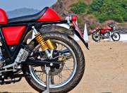 RE Continental GT Photo Gallery