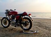 RE Continental GT Image Gallery