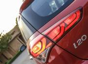 Hyundai i20 Image Gallery
