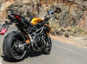 Benelli 1130 Pictures Gallery