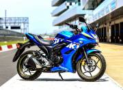Suzuki Gixxer 155 SF Photo Gallery