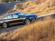 BMW 520d Pictures Gallery