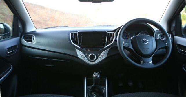 Maruti Suzuki Baleno Review First Drive Autox