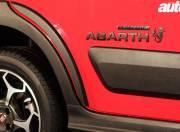 Fiat Avventura Abarth Image Gallery