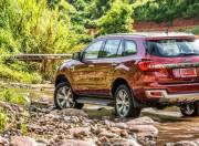 Ford Endeavour Image Gallery