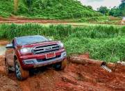 Ford Endeavour Photo Gallery