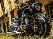Indian Chief Dark Horse Photo Gallery