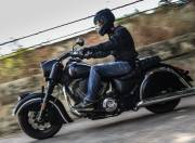 Indian Chief Dark Horse Image Gallery