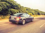 Maserati Ghibli Photo Gallery