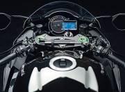 Kawasaki Ninja H2 and H2R Photo Gallery