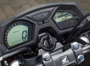 Honda CB650F Photo Gallery