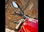 Ducati Monster 795 Picture Gallery