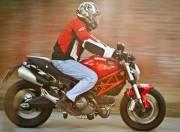 Ducati Monster 795 Image Gallery