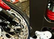 Hyosung GT 250R vs 650N Photo Gallery