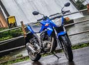 Suzuki Gixxer 150 Image Gallery