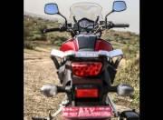 Suzuki V Strom Image Gallery