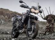 Triumph Tiger 800 XCx and XRx Photo Gallery