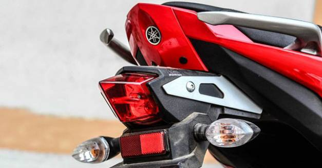 Yamaha FZ S Version 2.0 Photo Gallery