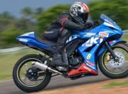 Suzuki Gixxer 110 Photo Gallery