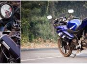 Yamaha R15 Pictures, Photos, Image Gallery