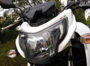 TVS Apache RTR 200 4V headlamp