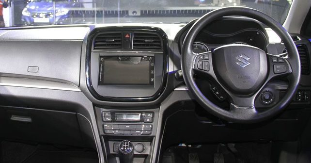 Maruti Suzuki Vitara Brezza launched at Rs 6 99 lakh - autoX