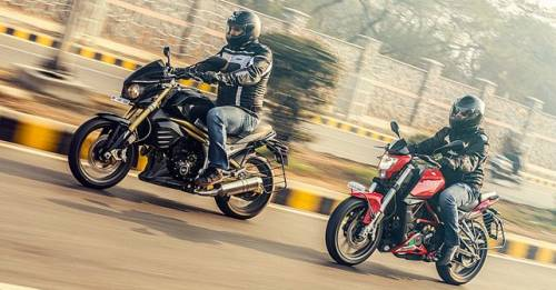 Benelli TNT 25 Price in Surat - Check On Road Price of