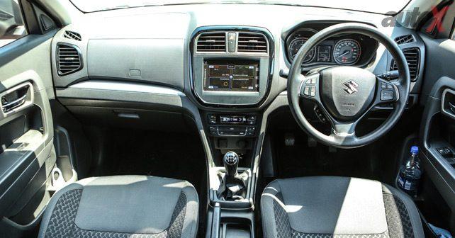Maruti Suzuki Vitara Brezza Review Test Drive Autox