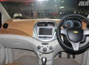 Chevrolet Essentia interior