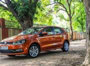 Volkswagen Polo Photos Gallery