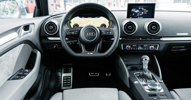 2017 Audi A3 Review First Drive Autox